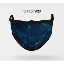 TECHNOLOGY BLUE