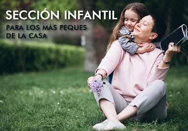 CATEGORÍA INFANTIL